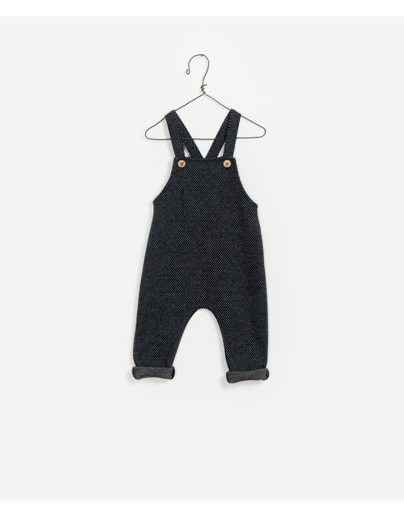 Play Up Play Up interlock jumpsuit ant