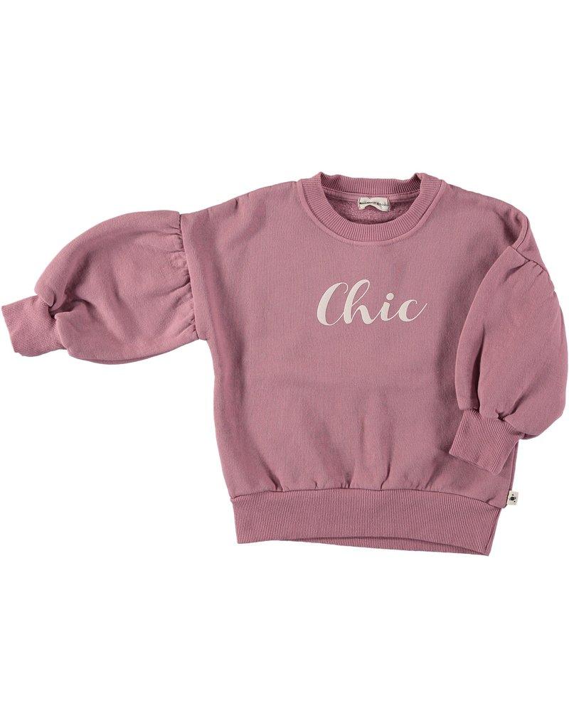 My Little Cozmo my little cozmo Ariadna sweatshirt vintage pink