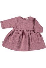 My Little Cozmo my little cozmo Irma dress vintage pink