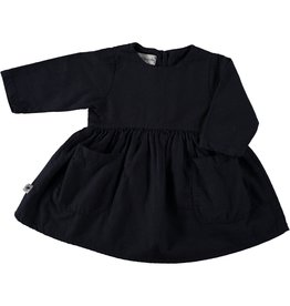 My Little Cozmo my little cozmo Irma dress dark blue