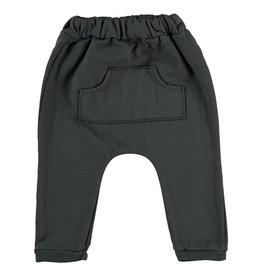 Bean's Bean's pants waterfall anthracite