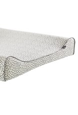 Mies & Co Mies & Co changing mat cover cozy dots offwhite