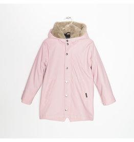 Gosoaky Gosoaky 3-in-1 jacket powder pink/safari