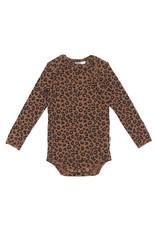 maed for mini maed for mini body chocolate leopard