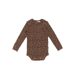 maed for mini maed for mini body chocolate leopard