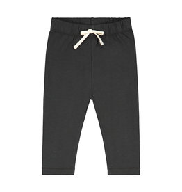 Gray Label Gray Label baby leggings nearly black