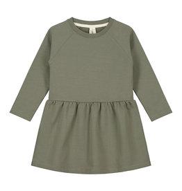 Gray Label Gray Label dress moss