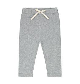 Gray Label Gray Label baby leggings grey melange