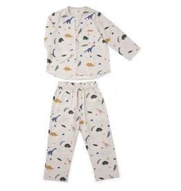 Liewood Liewood Olly pyjama dino mix