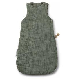 Liewood Liewood Ina sleeping bag fall/winter faune green