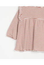 Play Up Play Up striped rib tunic