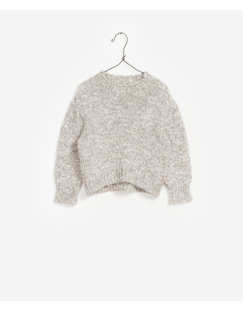 Play Up Play Up knitted sweater magical