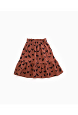 Play Up Play Up printed woven skirt jam