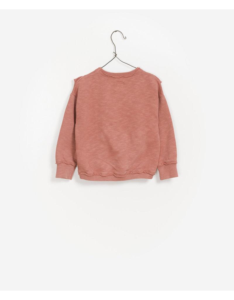 Play Up Play Up flamé fleece sweater jam