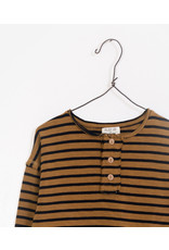 Play Up Play Up striped jersey t-shirt