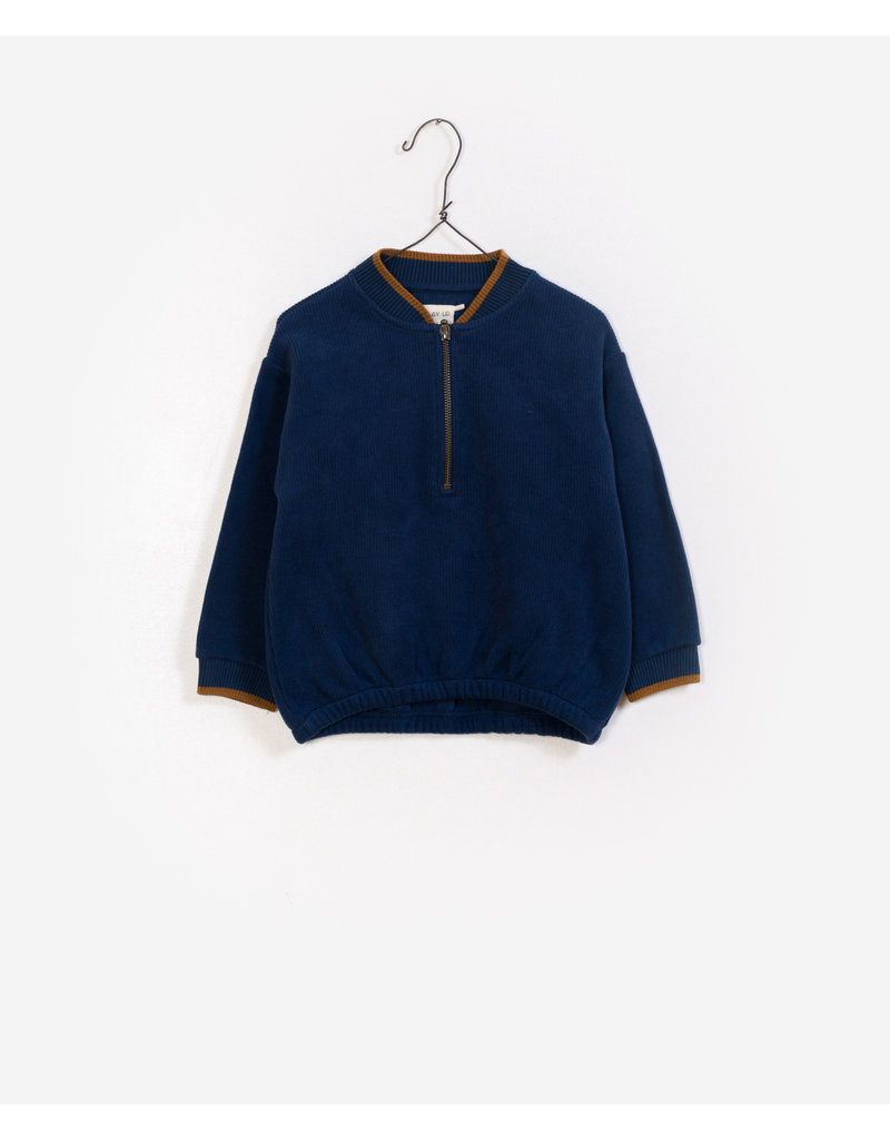 Play Up Play Up double face sweater