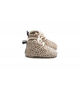 Mockies Mockies classic boots speckle sand