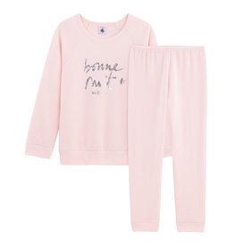 Petit Bateau Petit Bateau Ceddybear pyjama