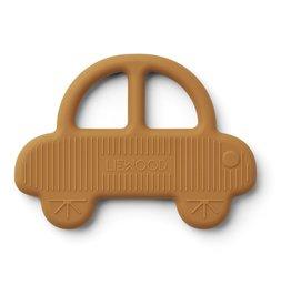 Liewood Liewood Gemma bijtring car mustard