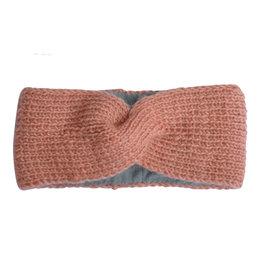 Hats over Heels Hats over Heels Turban headband pink