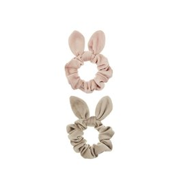Mimi & Lula Mimi & Lula Luxury velvet scrunchies
