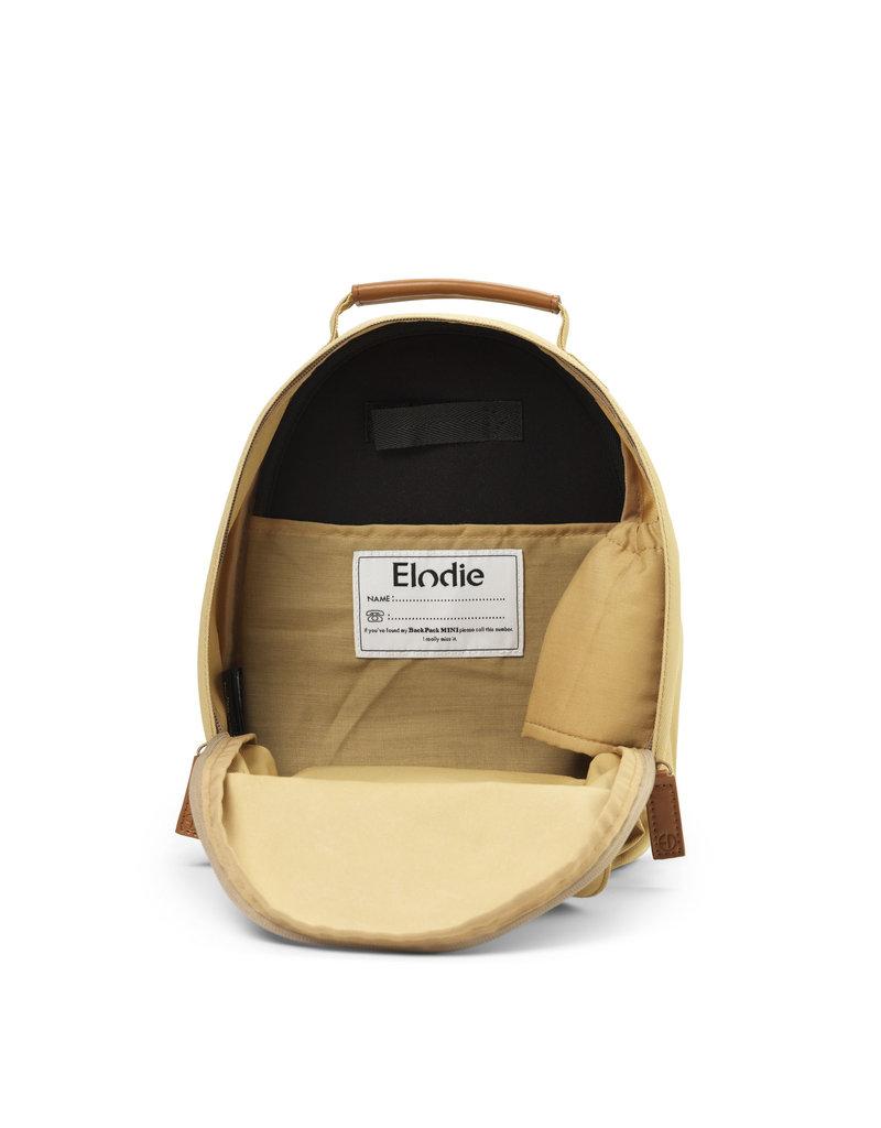 Elodie Details Elodie Details rugzak mini gold
