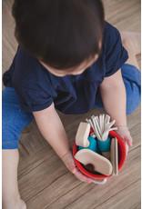 Plan Toys Plan Toys schoonmaakset