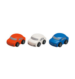 Plan Toys Plan Toys familie wagens