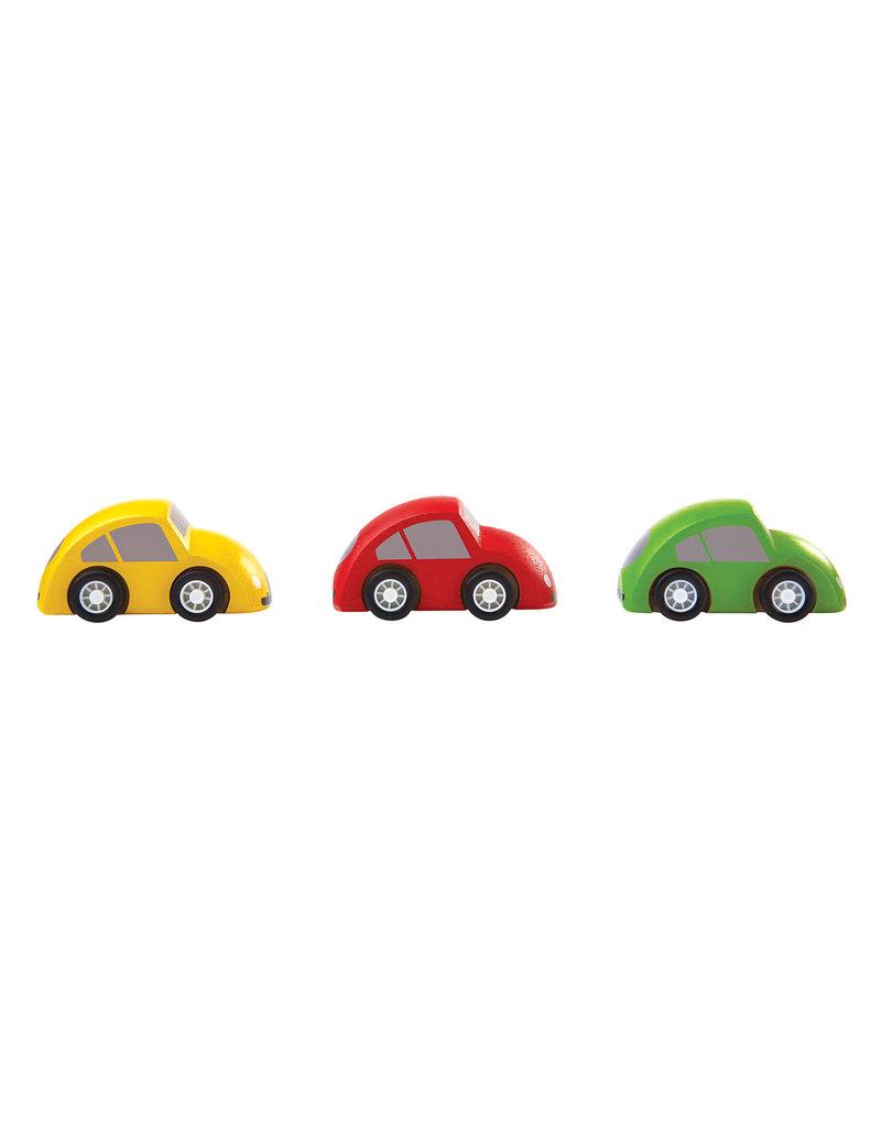 Plan Toys Plan Toys auto's II