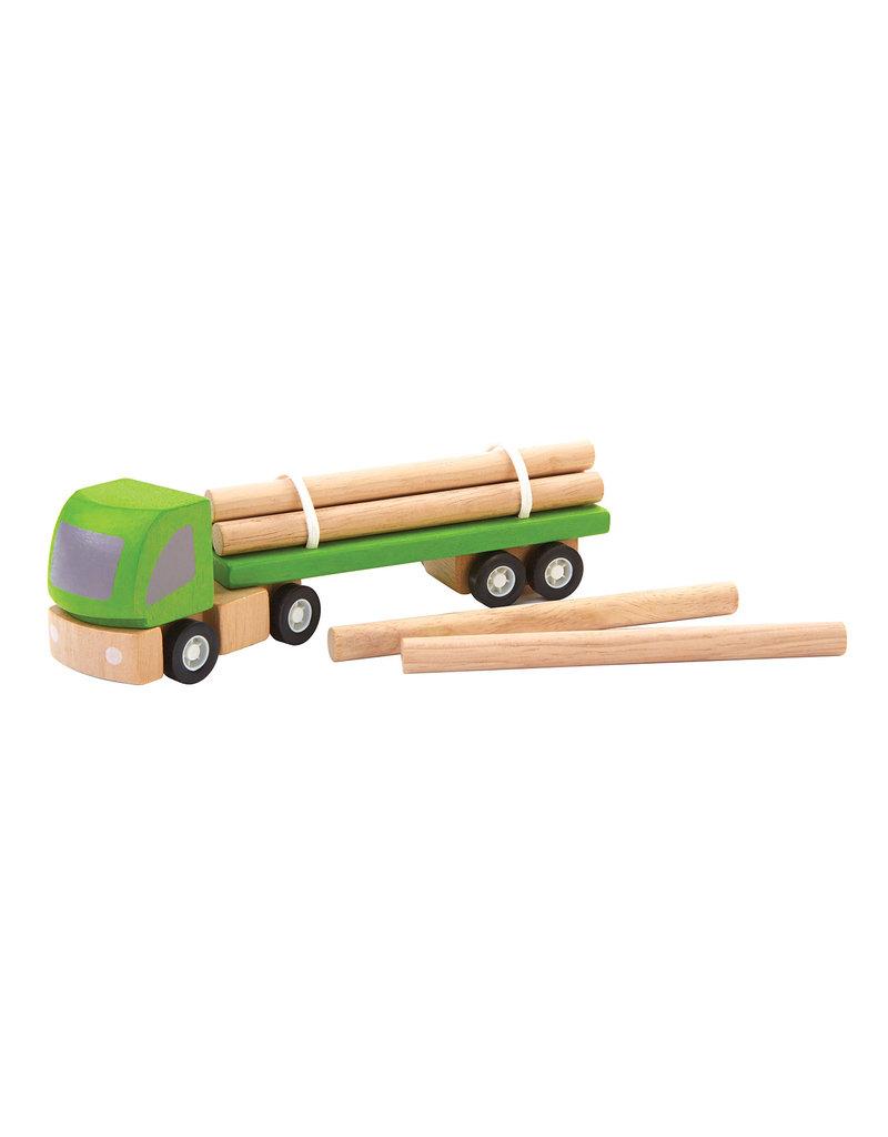 Plan Toys Plan Toys boomvervoer