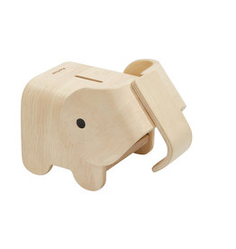 Plan Toys Plan Toys olifant spaarvarken