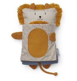 Liewood Liewood Karlo sensory book lion mix