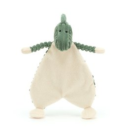 Jellycat Jellycat Cordy Roy baby dino soother