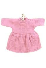 Minikane Minikane Dress Faustine rose