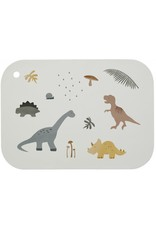 Liewood Liewood Feodor placemat dino mix