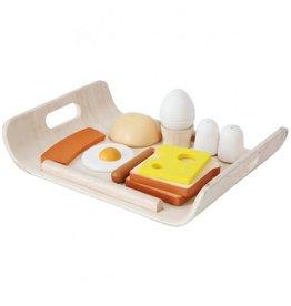 Plan Toys Plan Toys ontbijt