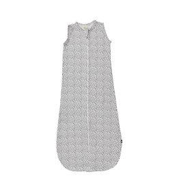Mies & Co Mies & Co winterslaapzak Cozy Dots off-white (6-24M)