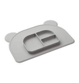 Liewood Liewood Oliver placemat dumbo grey