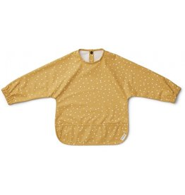 Liewood Liewood Merle cape slab confetti yellow mellow