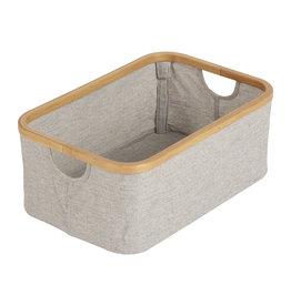 Quax Quax mand katoen/bamboe badmeubel & luiertafel