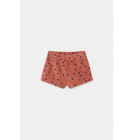 Bobo Choses Bobo Choses Dots Terry Towel Shorts