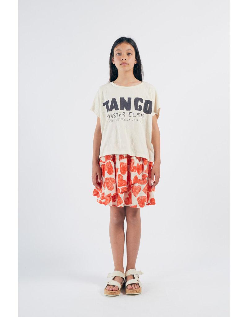 Bobo Choses Bobo Choses Tango Short Sleeve T-Shirt