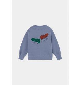 Bobo Choses Bobo Choses Dancing Shoes Sweatshirt