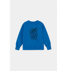 Bobo Choses Bobo Choses Pineapple Sweatshirt