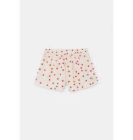 Bobo Choses Bobo Choses Dots Jersey Shorts