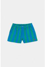 Bobo Choses Bobo Choses Striped Woven Shorts
