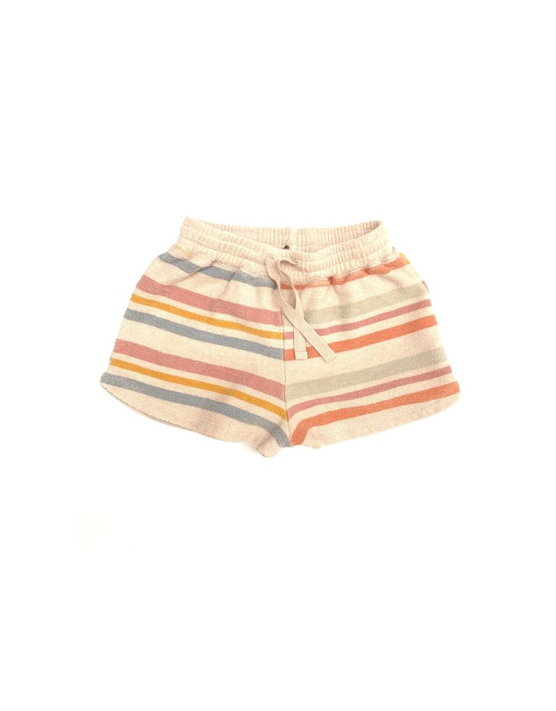 Long Live The Queen Long Live The Queen Terry Shorts Stripe