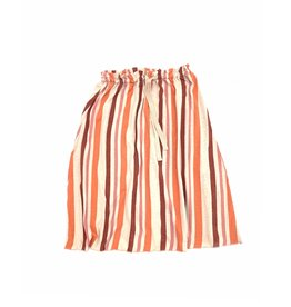 Long Live The Queen Long Live The Queen Skirt Stripe