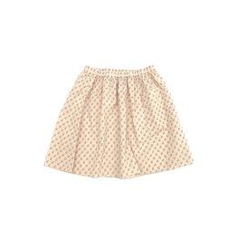 Long Live The Queen Long Live The Queen Skirt Blockprint
