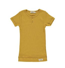 MarMar MarMar T-shirt SS Golden